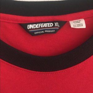 Undefeated Shirts - Sweatshirt by Undefeated